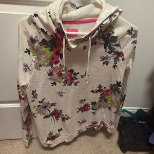 Joules floral Sweatshirt
